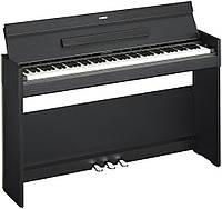 Цифровое пианино Yamaha ARIUS YDP-S52 (Black Walnut)