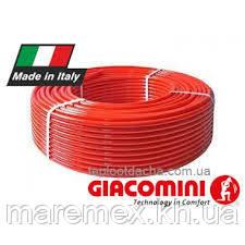 Труба для теплого пола с кислородным барьером GIACOMINI д.16 (240)