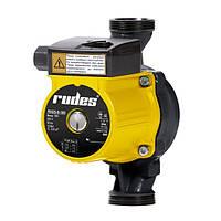 """Насос циркуляционный для систем отопления и кондиционирования """"RUDES"""" RH 25-8-180. Мощность 170 Вт"""
