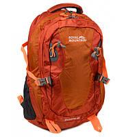 Легкий туристический рюкзак Royal Mountain