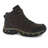 Ботинки Karrimor Andes Mid Mens Walking Boots