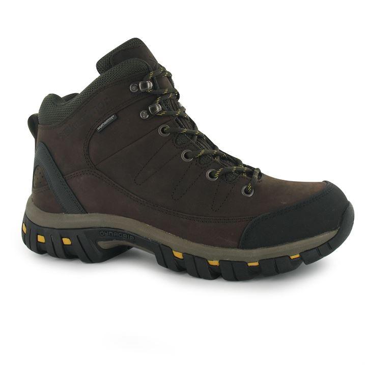 Ботинки Karrimor Andes Mid Mens Walking Boots - Sport Box в Кременчуге