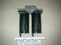 Фильтр грубой очистки топлива (пр-во ЯМЗ)