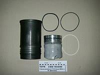 Гильзо-комплект ЯМЗ 238Б (ГП) (нирезист.) (гр.Б) П/К (пр-во ЯМЗ)