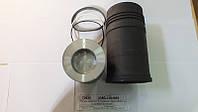 Гильзо-комплект ЯМЗ 238Б (ГП+Кольца) (нирезист.) (гр.Б) П/К (пр-во ЯМЗ)