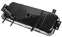 Бачок расширительный МАЗ металл (пр-во Беларусь)