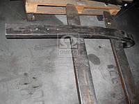 Лист полурессоры №2 задн. (1435 мм) (пр-во МРЗ)