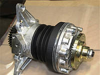 Привод вентилятора МАЗ (ЕВРО-2) (покупн. ЯМЗ)