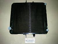 Радиатор вод. охлажд. МАЗ 64229 (4 рядн.) (пр-во ШААЗ)