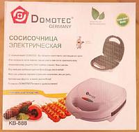 Аппарат для приготовления хот-догов «DOMOTEC KB-888»