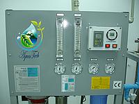 Установка обратного осмоса 700-750 л/ч