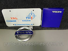 Volvo XC60 2009-13 эмблема значок в решетку радиатора новый оригинал