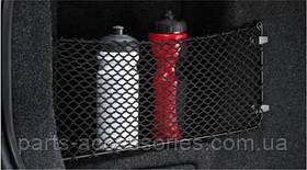 Новая оригинальная прижимная сетка в багажное отделение Volvo S80 2007-2015