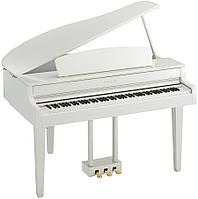 Цифровой рояль Yamaha Clavinova CLP-565GP White