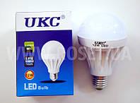 Светодиодная энергосберегающая лампочка - UKC LED Bulb 12W E27