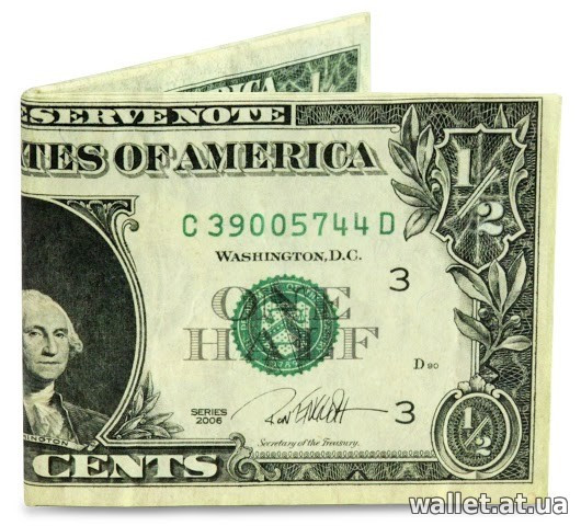 Гаманець Mighty Wallet