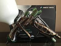 Краскопульт LS-400 Entech от японской компании Anest Iwata.