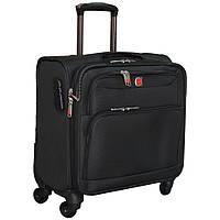 Стильный чемодан  пилот кейс SW51072, фото 1