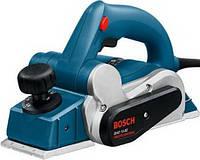 Рубанок электрический Bosch GHO 15-82