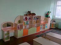 Игровая мебель для детских садов, фото 1