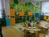 Игровая мебель для детских садов, фото 2