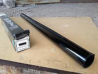 Пленка Stanley 0,75*3,00 супер черная.
