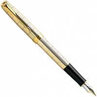 Ручка перьевая Parker SONNET Vermeil GT 87 212V