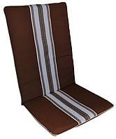 Матрасик для лежака Парана с вышивкой