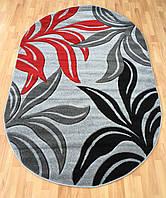 Серые напольные ковры для зала, фото 1