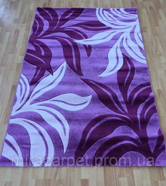Турецкие синтетические ковры Fruze