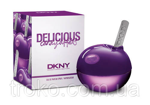 Туалетная вода DKNY Be Delicious Candy Apples Juicy Berry
