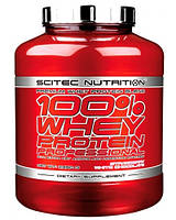 Протеин 100% WHEY PROTEIN PROFESSIONAL 2350 г Вкус: pomegranate