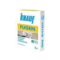 Кнауф Фугенфюллер гипсовая шпаклевка  5кг