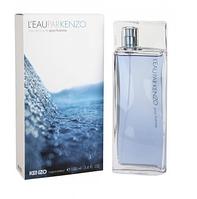 Мужская туалетная вода Leau par Kenzo pour homme 100 мл