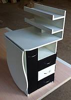 Маникюрный стол тумба складной V61, фото 1