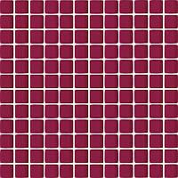 Мозаика Paradyz Abrila mozaika szklana uniwersalna 29,8x29,8 Bordo