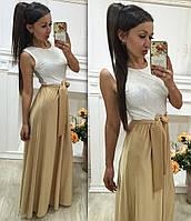 "Вечернее платье ""Забава"", 2 цвета"