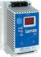 Преобразователи частоты Lenze AC Tech серии 8200 TMD 0,25-7,5 кВт