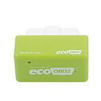 Экономитель топлива 15% Eco OBD2 для бензинового двигателя