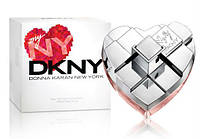Туалетная вода  DKNY MY NY