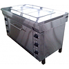 Плита электрическая ЭПК-3ШБ сталь полимерное покрытие