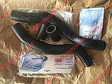 Патрубки радиатора Ваз 21082 инжектор 2108 2109 21099 к-кт 4 шт, фото 2