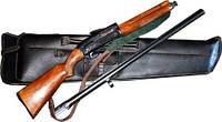 Чехол на ружье, кобура на пистолет