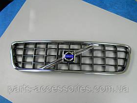 Решетка радиатора Volvo S60 2005-06 новая оригинальная