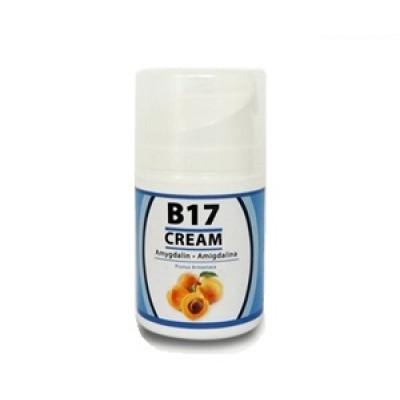 Амигдалин крем с витамином В17, Cyto Pharma, 50 мл