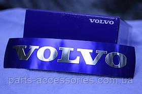 Volvo XC60 2009-15 эмблема надпись на значок решетки радиатора новая оригинал