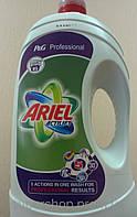 """Жидкий стиральный (гель) порошок """"Ariel""""   Универсал.  ( 80стирок) 5.6л"""