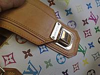 Ремонт замка на сумке Louis Vuitton