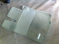 Заделка порыва на коврике MERSEDES, фото 1