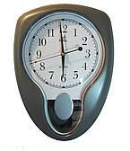 Часы настенные с маятником Peаrl 007